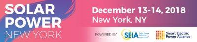POWER SOLAR NEW YORK CVE NORTH AMERICA