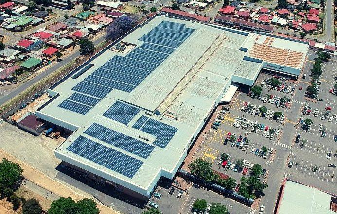 CVE in South Africa